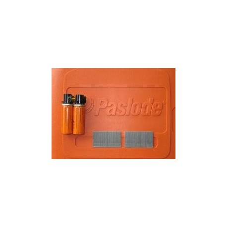 Pack pointes G18 35mm