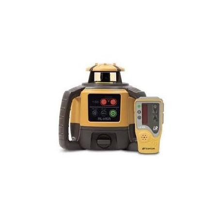 Laser horizontal automatique