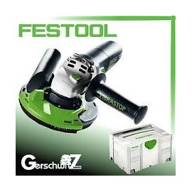 Festool Ponçage diamant DSG-AG 125 plus