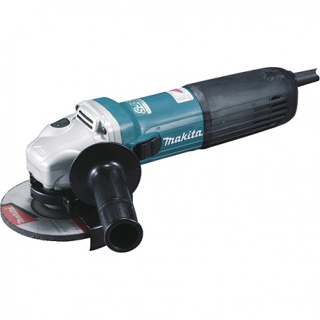 MAKITA MEULEUSE VARIATEUR 125mm 1400watts