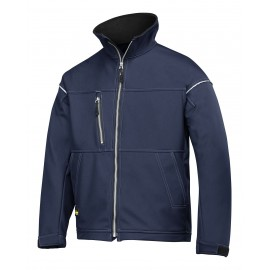 SNICKERS VESTE SOFT SHELL