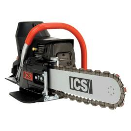 ICS TRONCONNEUSE THERMIQUE A CHAINE GC 68030cm