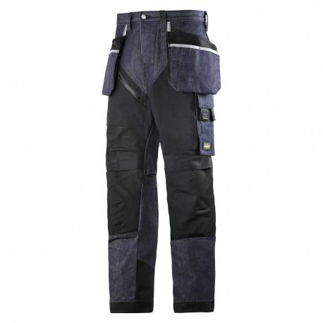 pantalon de travail RUFFWORK denim