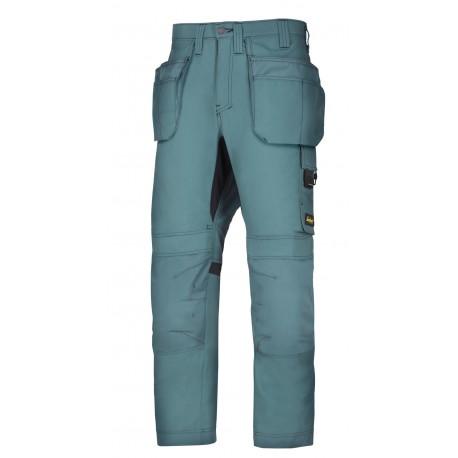 pantalon de travail allroundwork+poche holster