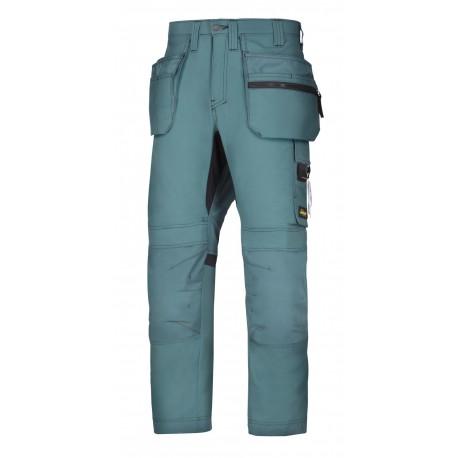 pantalon de travail allroundwork+poche holster+