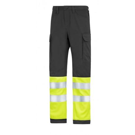 pantalon de service pour transport classe 1