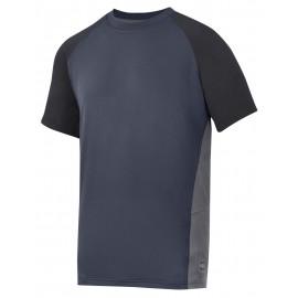 T-shirt en tissu A.V.S avec MultiPockets