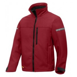SNICKERS VESTE SOFT SHELL ALLROUND