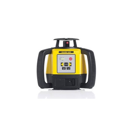 LASER LEICA RUGBY 640