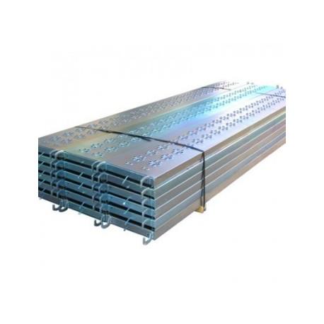 LOT 18 planchers galva 3.00m x 0.365m