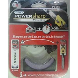 CHAINE OREGON POWERSHARP PS52E 40cm