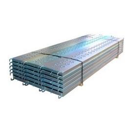 LOT 24 planchers galva 3.00m X 0.365m