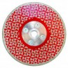 DISQUE DIAMANT COBRA ROUGE COUPE PONCE