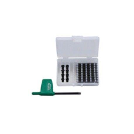 Lignatool jeu de couteaux LTWM1501