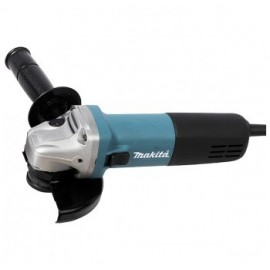 MAKITA MEULEUSE 125mm 9558