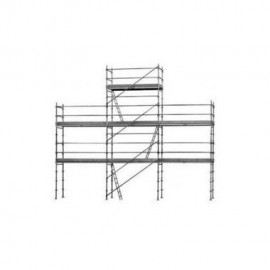BATI45 PIGNON 70m² PLANCHERS + STAB