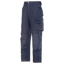 SNICKERS PANTALON CANVAS 3314 SERIE 3