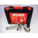 WUKO Solutions de pliage